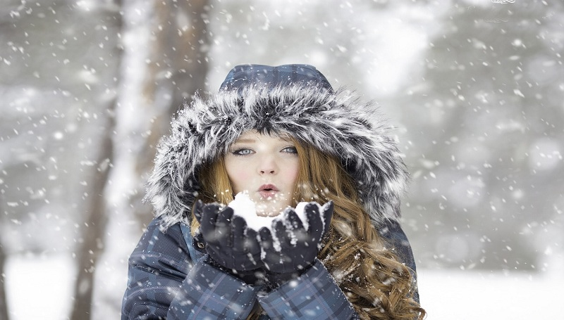 Winter anti aging