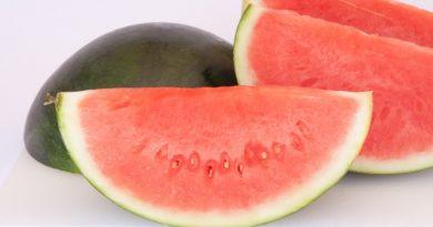 Watermelon recipes