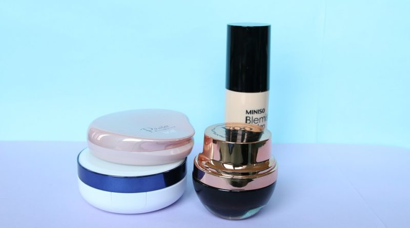Cosmetic Foundation