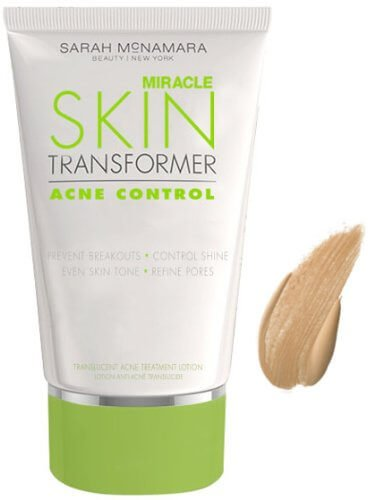 Miracle Skin Transformer Acne Control Tinted Enchancer