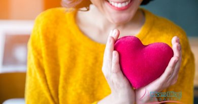 Heart Healthy Tips