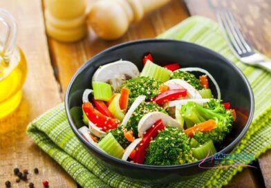 Vegetarian Family Meal Plan