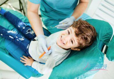 Child's Dental Emergency